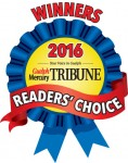 Voted the 2016 Guelph Mercury Reader's Choice Award for Footcare Specialist - Thank you!